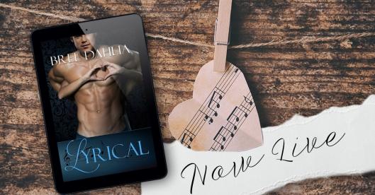 Lyrical Bree Dahlia Now Live FB 1