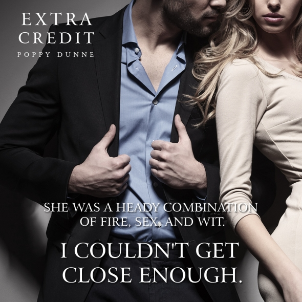 March 22 RELEASE DAY 2 Extra Credit Poppy Dunne Teaser 5 (1)
