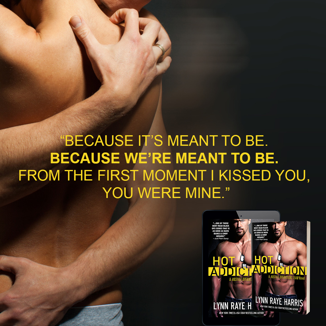 RELEASE DAY 1 Hot Addiction Teaser 2