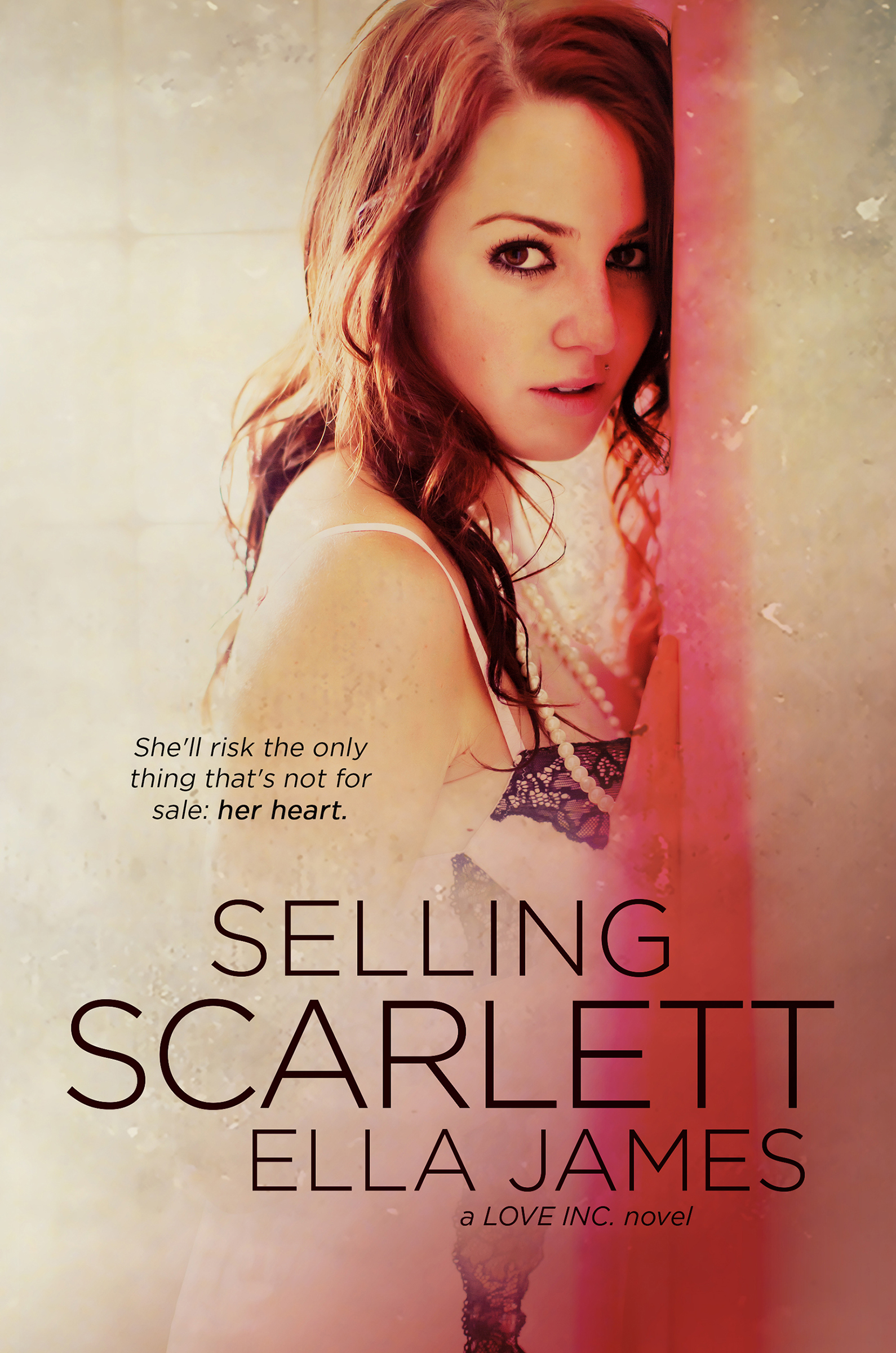 Selling Scarlett by Ella James ebooklg