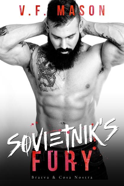SovietniksFury_FrontCover