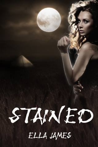 Stained - Book Cover