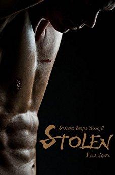 Stolen - Ella James