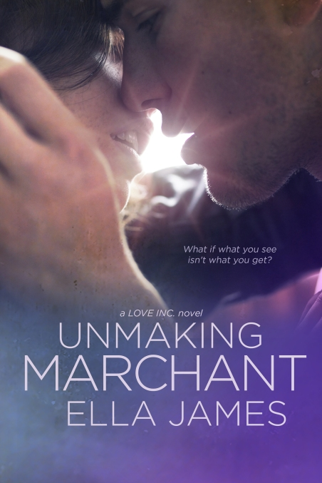 Unmaking Marchant by Ella James_ebooklg