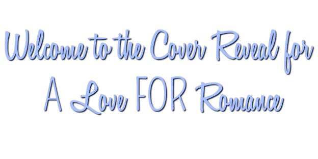 Welcome to the Cover Reveal for