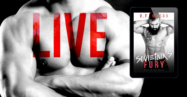 Sovietniks Now Live FB
