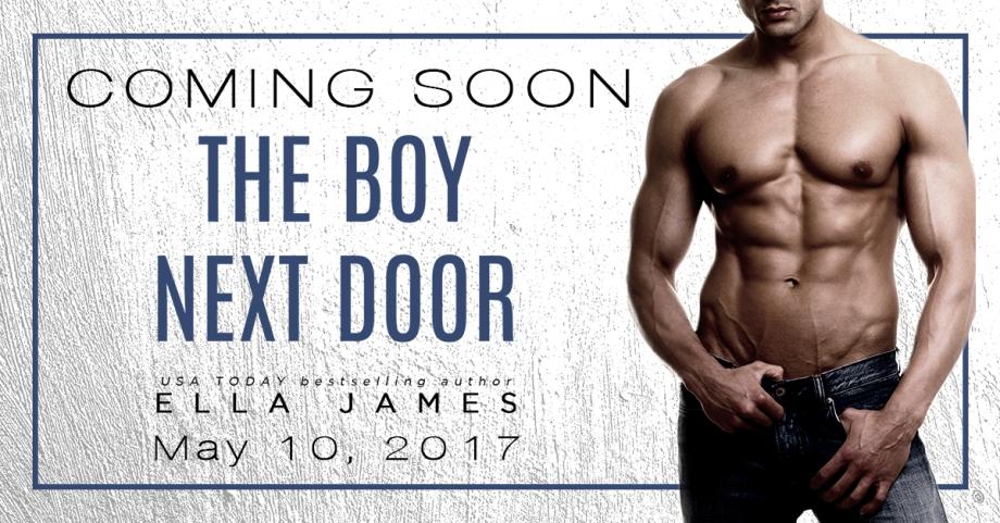 The Boy Next Door Coming Soon