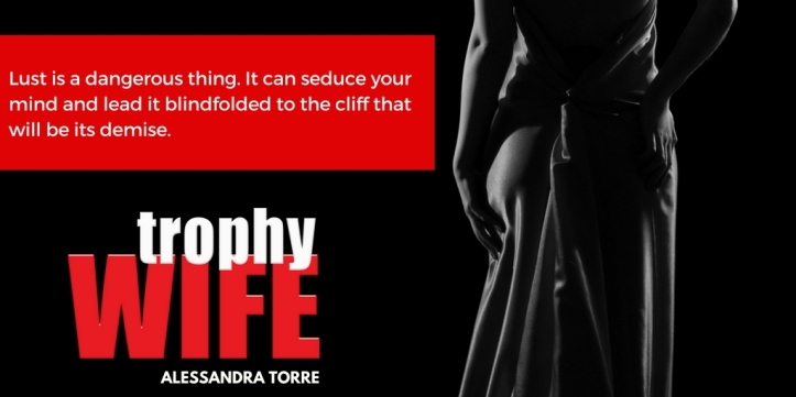 Trophy Wife Teaser - Realease Day