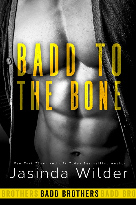 Badd To The Bone | Release Blitz