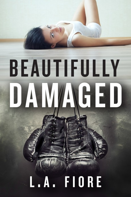 Beautifully Damaged cover