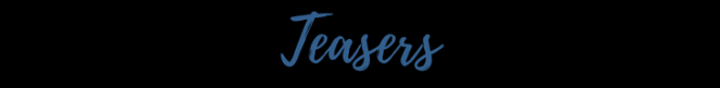 Clemency - teasers - black_blue