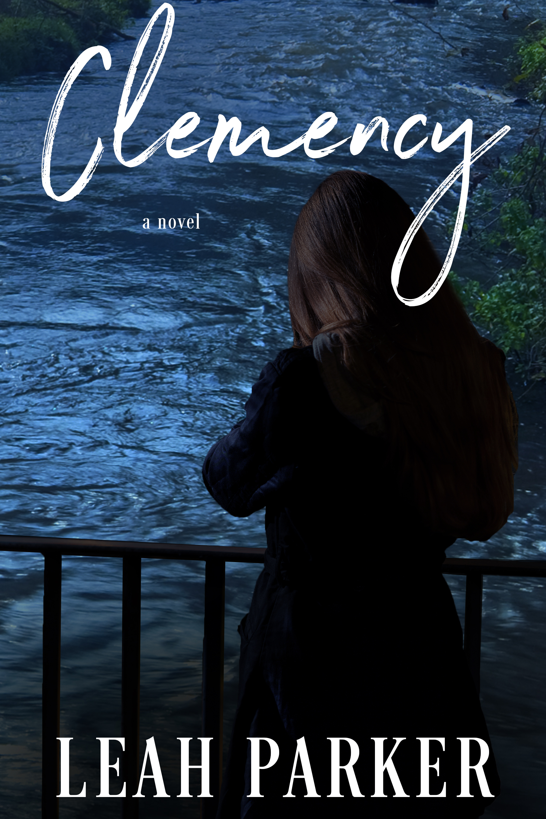 Clemency_Amazon_iBooks