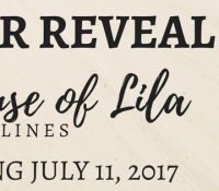 Cover Reveal:  Because of Lila – Abbi Glines