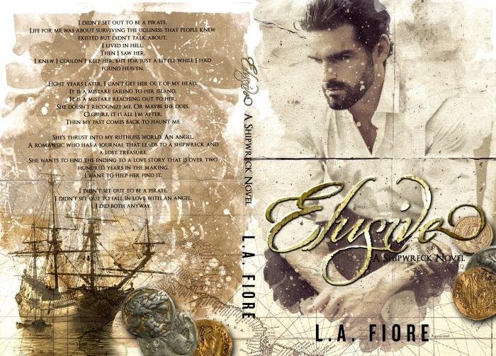 Elusive LA Fiore Full Wrap-2