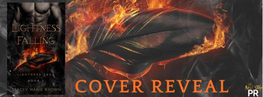 LIGHTNESS FALLING COVER REVEAL