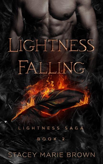 Lightness Falling (Lightness Saga Book 2) 004