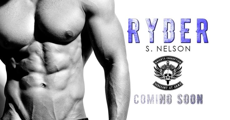 May 11 Ryder Coming Soon 1 FB