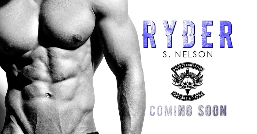 May 11 Ryder Coming Soon 1 FB
