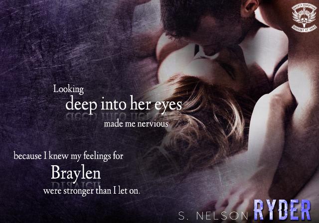 RELEASE DAY Ryder teaser 5