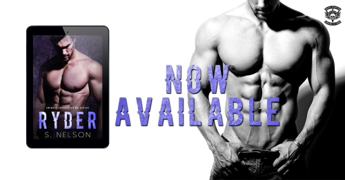 Ryder Coming Soon Available Now FB