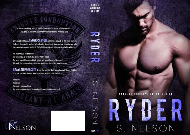 Ryder Full