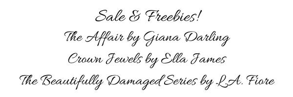 Sale & Freebies