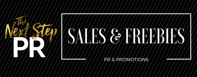 SALES & FREEBIES