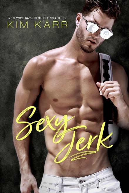 SEXY JERK_Amazon