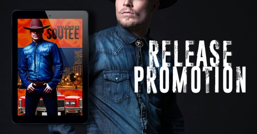 Soutee Release Promo Banner