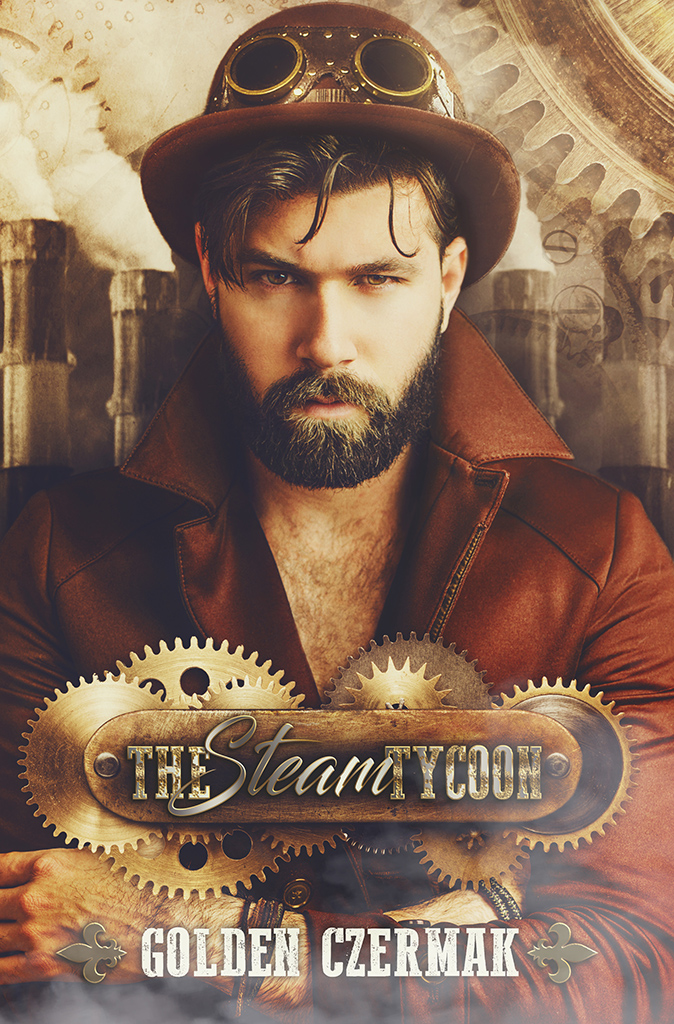 THE STEAM TYCOON_ebook_small