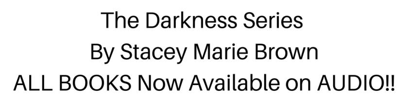 Darkness Series - All Books Audio