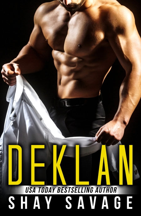 DeklanEbook
