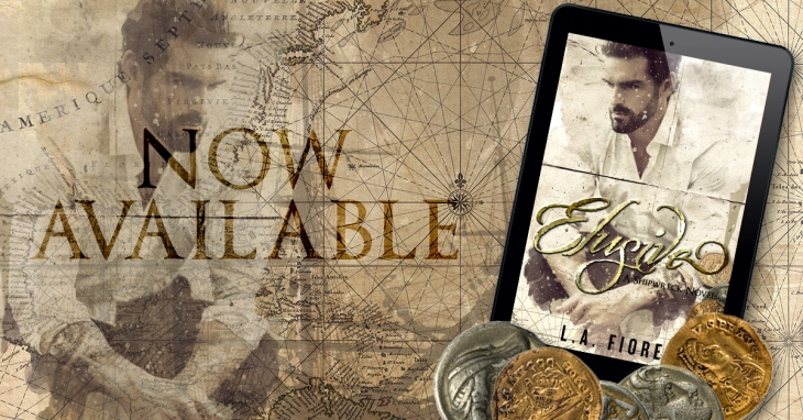 Elusive Now Available FB