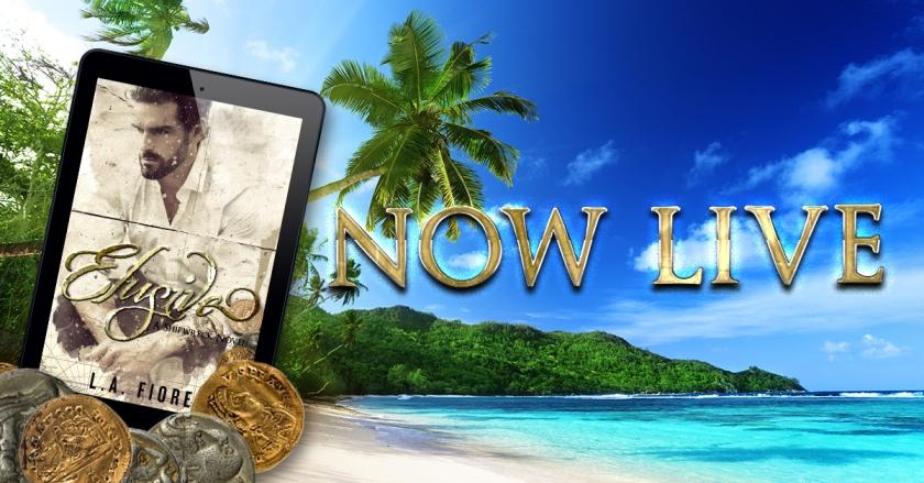 Elusive Now Live FB
