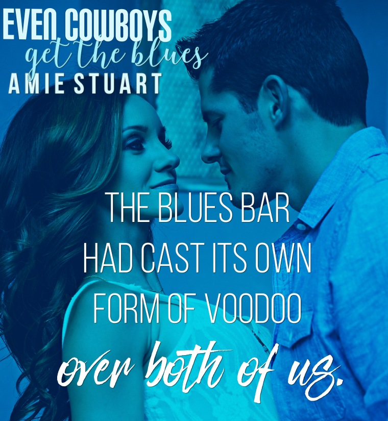 Even Cowboys get the Blues - Teaser - June 27