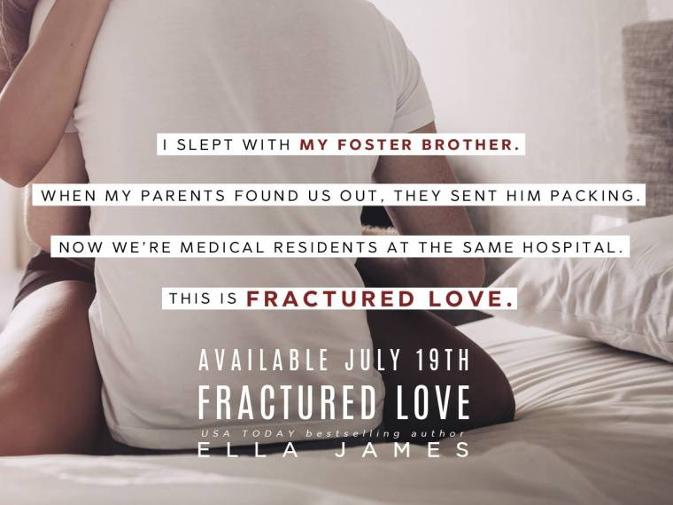 Fractured Love - June 27