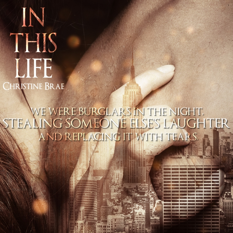 In This Life Christine Brae Teaser May 23