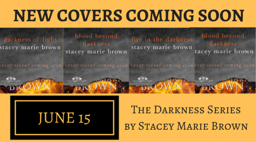 NEW COVERS SMB DARKNESS SERIES FB