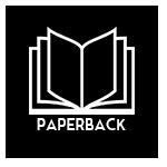 paperback black