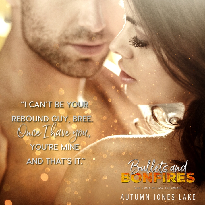 RELEASE DAY 1 Bullets and Bonfires Teaser 3