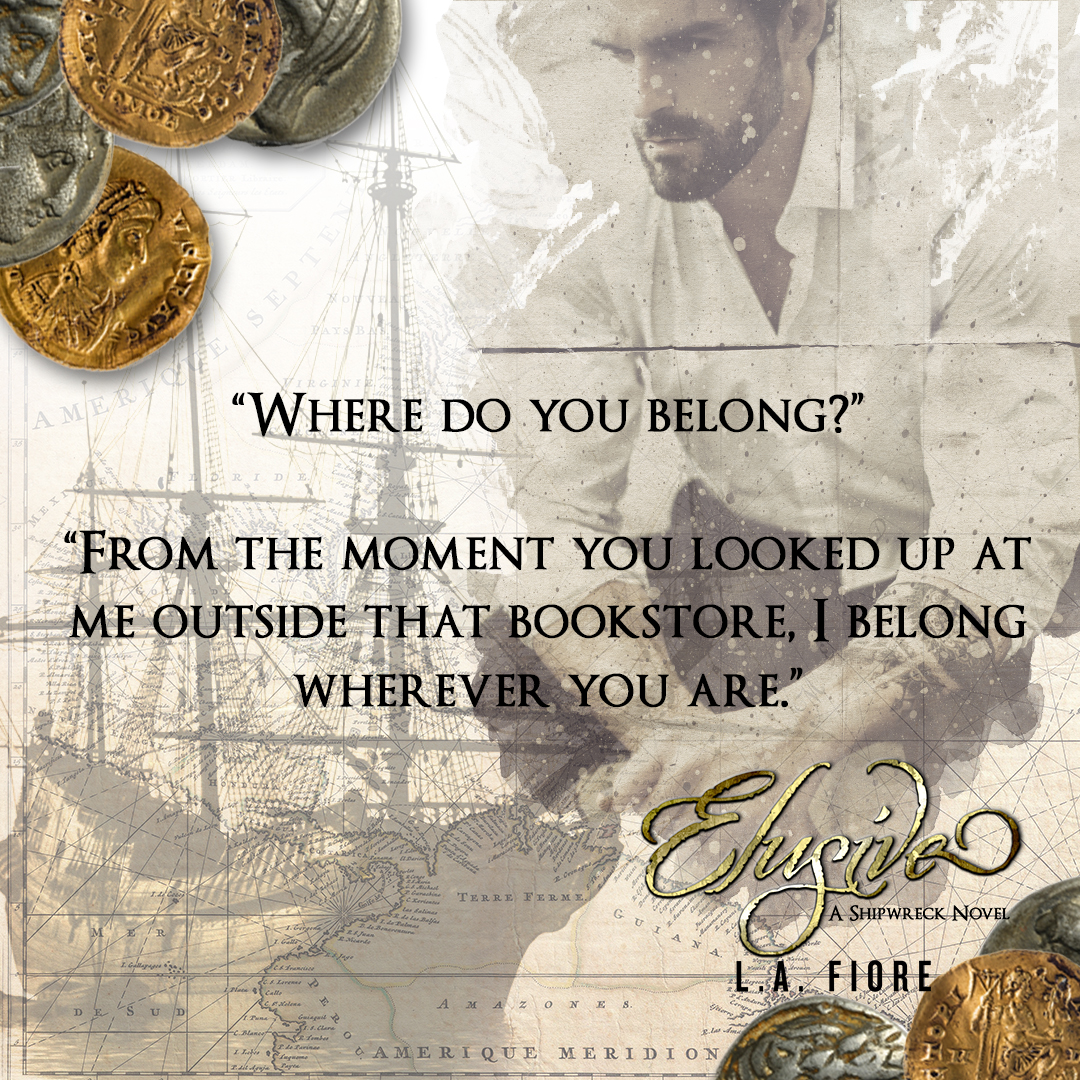 Release Day 1 Elusive Teaser 6