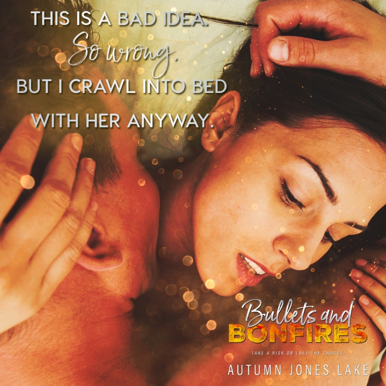 RELEASE DAY 2 Bullets and Bonfires Teaser 5
