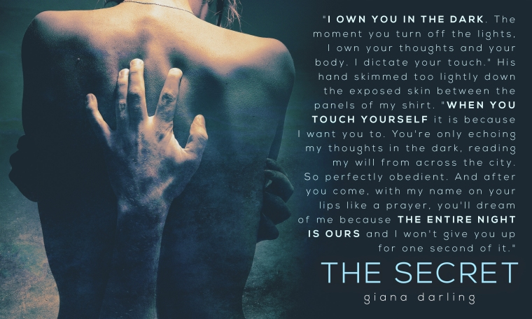 The Secret - June 20
