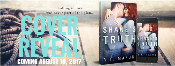 COVER REVEAL SHANES TRUTH