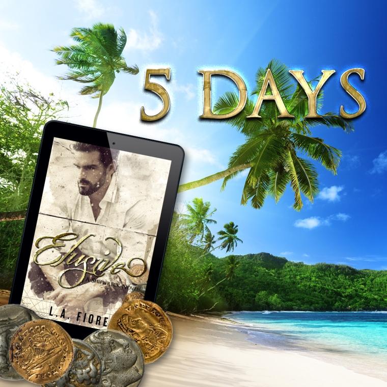 Elusive 5 Days
