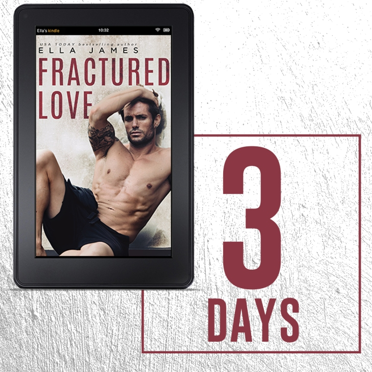 Fractured Love 3 Days