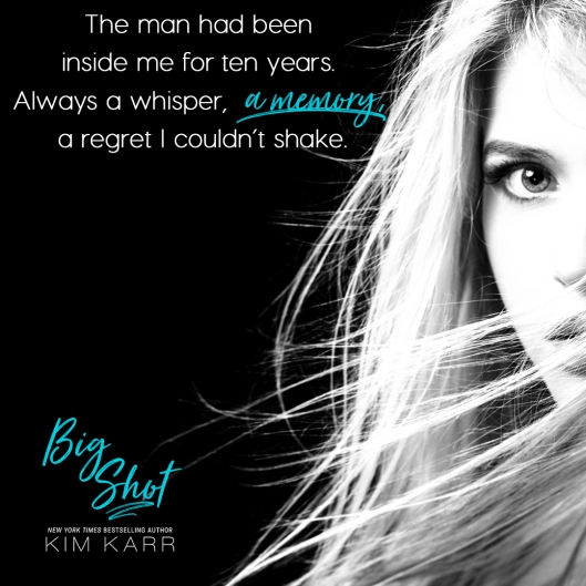 JULY 18 Big Shot Kim Karr Teaser 3