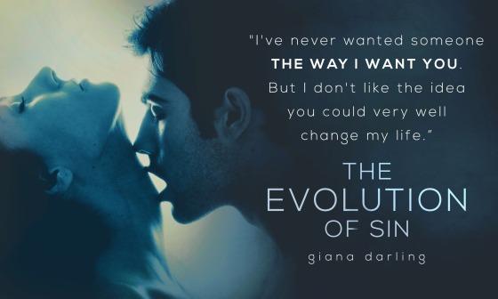 July 25 - Evolution of Sin