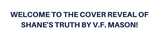 SHANE'S TRUTH - CR