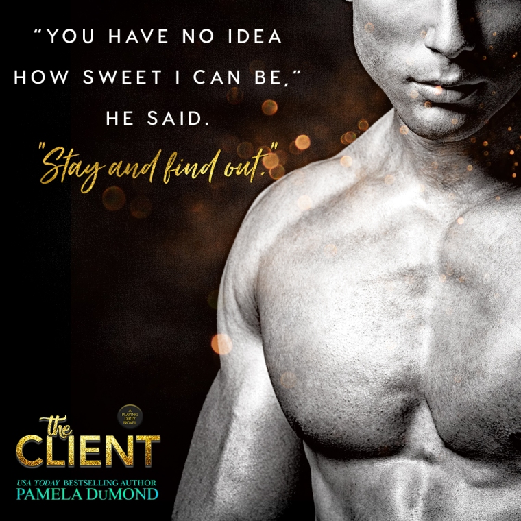 August 29 The Client Pamela DuMond Teaser 3